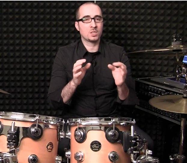 Lezioni per Percussioni & Batteria