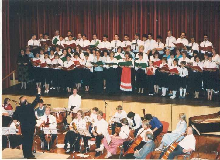 Coro_1987_