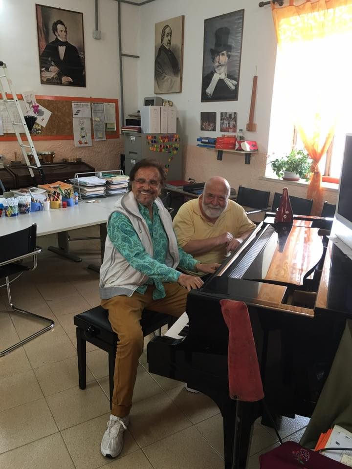 Pasquale e Toni Santagata_1_